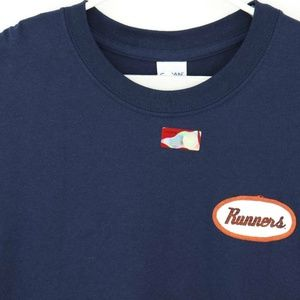 Shirts - UTSA  Birds Up Roadrunners Mens Mechanic T-Shirt B